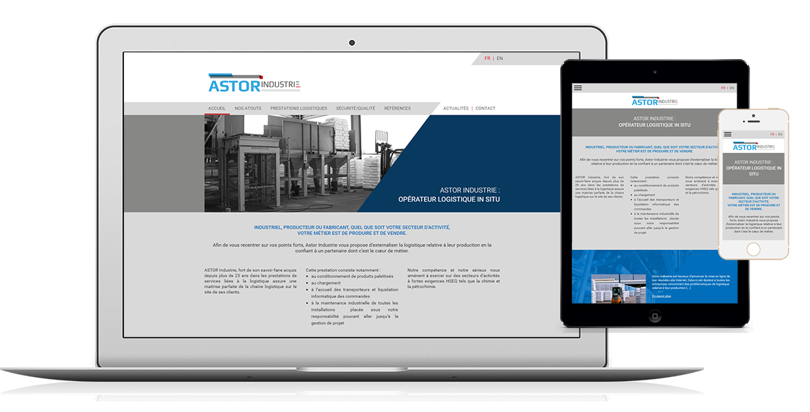 Astor Industrie